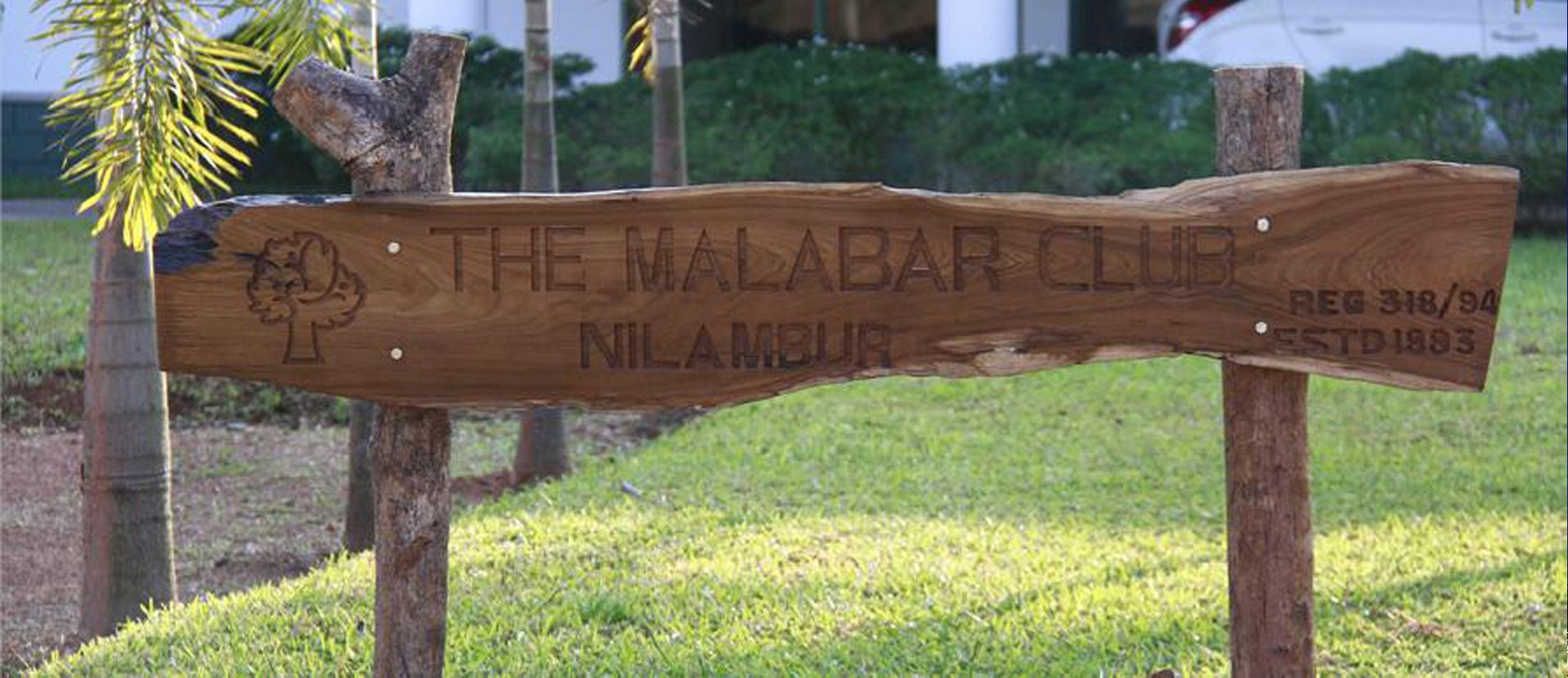 Welcome to The Malabar Club